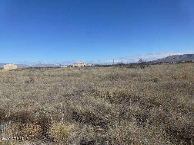 00 N Austin Boulevard, Willcox, AZ 85643 (MLS #6208500) :: Yost Realty Group at RE/MAX Casa Grande