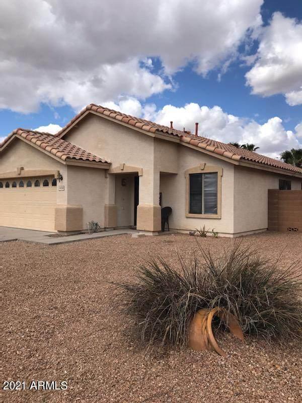 10938 E Flossmoor Avenue, Mesa, AZ 85208 (MLS #6208839) :: The Riddle Group