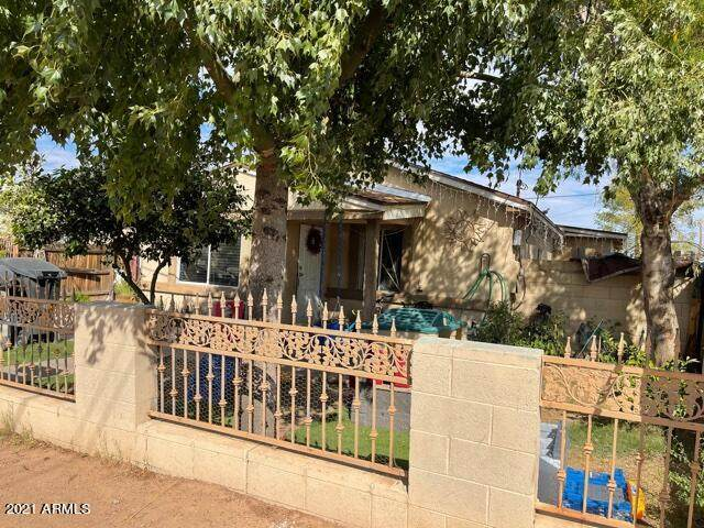 229 N Fresno Street, Chandler, AZ 85225 (MLS #6209155) :: Yost Realty Group at RE/MAX Casa Grande