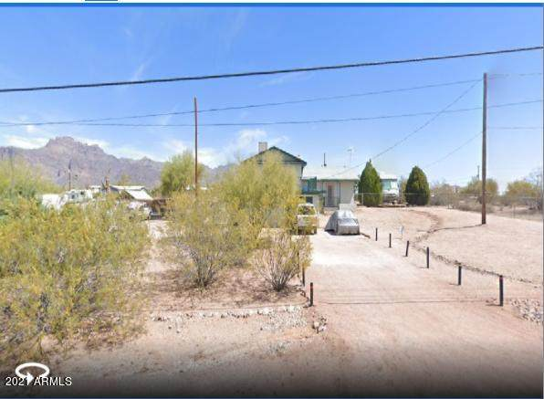 1933 S Starr Road, Apache Junction, AZ 85119 (MLS #6209475) :: Devor Real Estate Associates