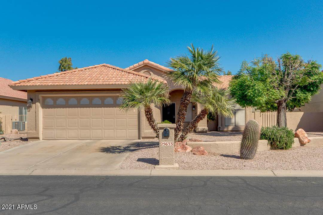 25633 Flame Tree Drive - Photo 1