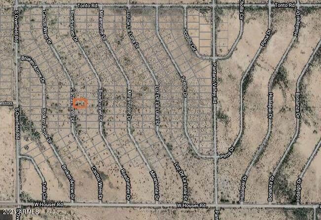 3225 Cactus Wren Drive - Photo 1
