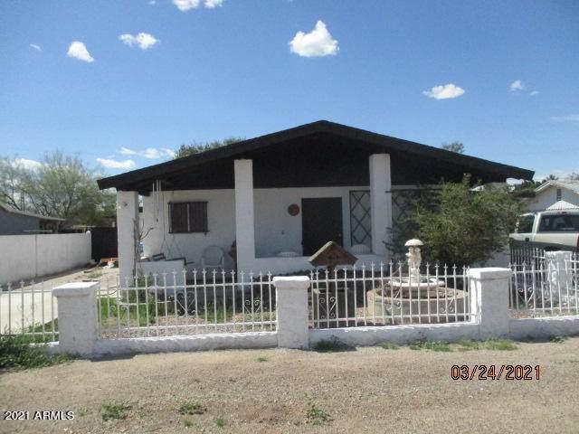 6244 S 12TH Street, Phoenix, AZ 85042 (MLS #6211166) :: Yost Realty Group at RE/MAX Casa Grande