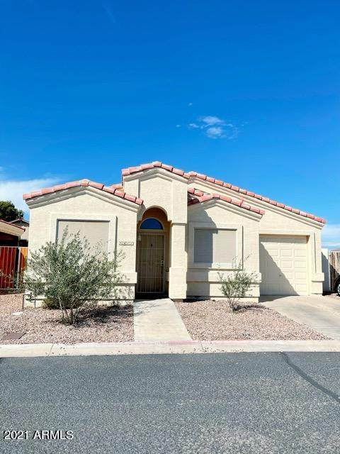 9722 E Boston Street, Mesa, AZ 85207 (MLS #6211554) :: Yost Realty Group at RE/MAX Casa Grande