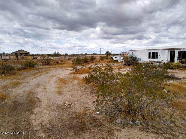 0 351 Avenue, Tonopah, AZ 85354 (MLS #6211618) :: Maison DeBlanc Real Estate