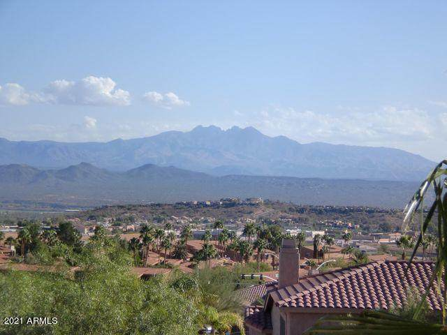 13204 N Mountainside Drive C, Fountain Hills, AZ 85268 (MLS #6212005) :: The Newman Team