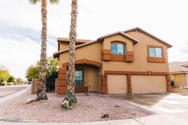 8975 W Irma Lane, Peoria, AZ 85382 (MLS #6212372) :: Yost Realty Group at RE/MAX Casa Grande