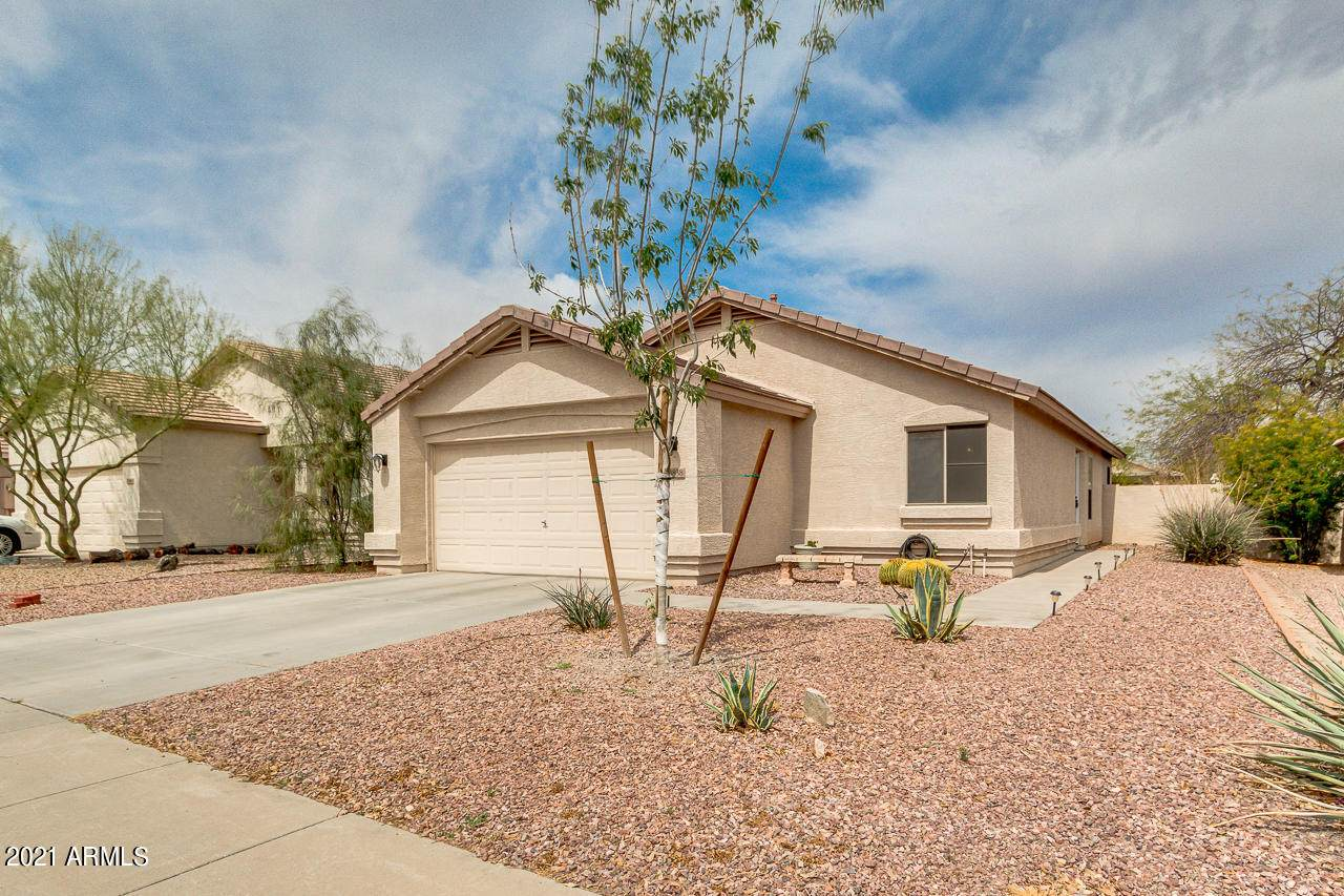 13838 Canyon Creek Drive - Photo 1