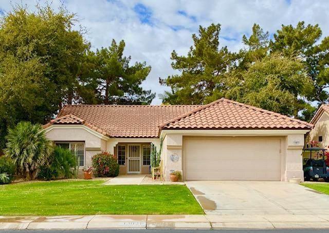 13021 W Broken Arrow Drive, Sun City West, AZ 85375 (MLS #6212910) :: Maison DeBlanc Real Estate