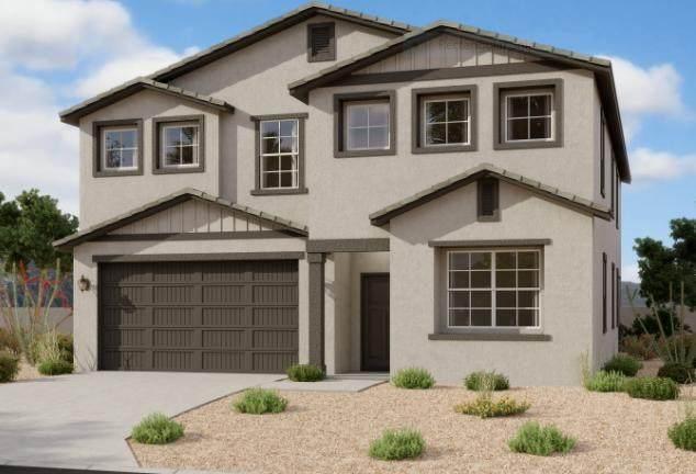 35949 W Santa Monica Avenue, Maricopa, AZ 85138 (MLS #6213138) :: The Daniel Montez Real Estate Group