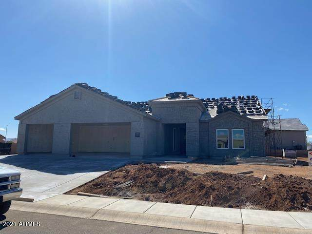 5478 Desert Willow Loop, Sierra Vista, AZ 85635 (MLS #6213480) :: Yost Realty Group at RE/MAX Casa Grande