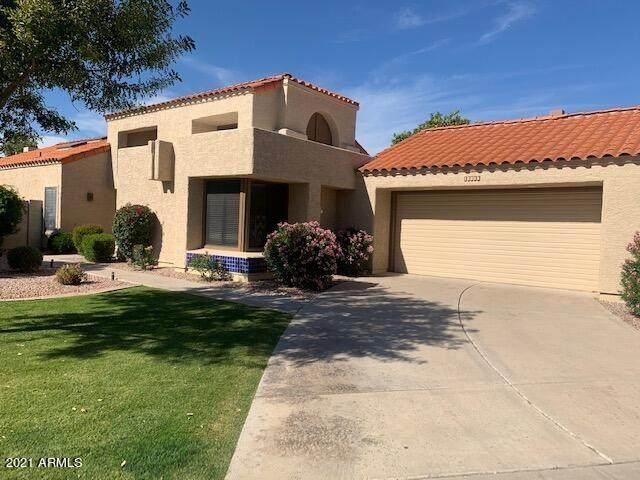 10066 E Calle De Cielo Circle, Scottsdale, AZ 85258 (MLS #6213555) :: The Property Partners at eXp Realty