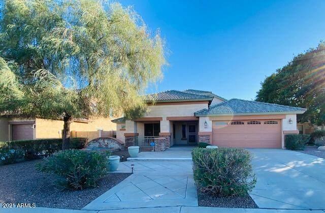 10755 W Virginia Avenue, Avondale, AZ 85392 (MLS #6213596) :: Hurtado Homes Group