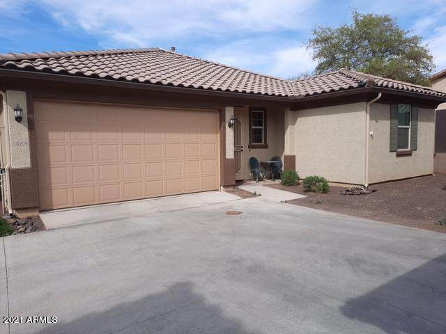16209 W La Ventilla Way, Goodyear, AZ 85338 (MLS #6213984) :: The Property Partners at eXp Realty