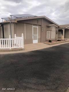 1904 E Bellerive Drive, Chandler, AZ 85249 (#6214093) :: Luxury Group - Realty Executives Arizona Properties