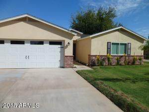 3725 N 35TH Street, Phoenix, AZ 85018 (MLS #6214241) :: Yost Realty Group at RE/MAX Casa Grande