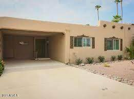 7680 E Mariposa Drive, Scottsdale, AZ 85251 (MLS #6214993) :: Kepple Real Estate Group