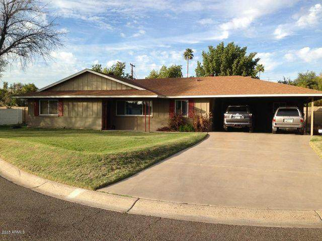 6680 E Calle Redondo Street, Scottsdale, AZ 85251 (MLS #6215096) :: The Property Partners at eXp Realty