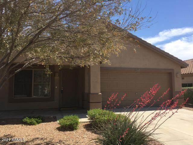14851 N 103RD Street, Scottsdale, AZ 85255 (MLS #6215559) :: Yost Realty Group at RE/MAX Casa Grande