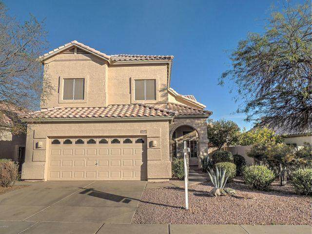 15407 S 42ND Street, Phoenix, AZ 85044 (MLS #6215839) :: The Property Partners at eXp Realty