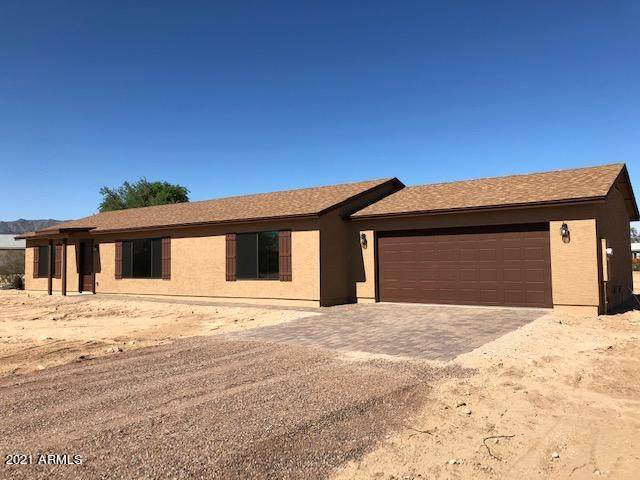33248 W Earll Drive, Tonopah, AZ 85354 (MLS #6215874) :: Long Realty West Valley