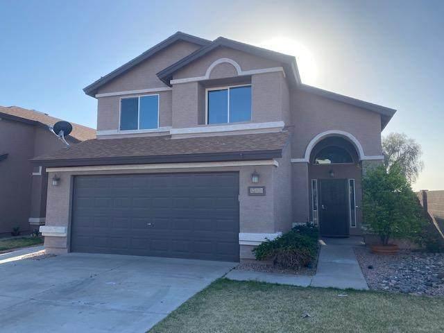 20842 N 1ST Drive, Phoenix, AZ 85027 (MLS #6215942) :: Yost Realty Group at RE/MAX Casa Grande