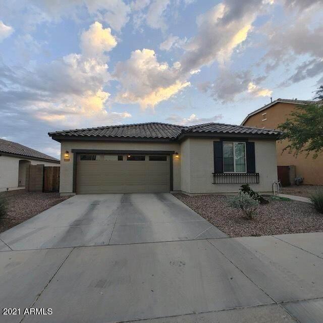 20998 E Pecan Lane, Queen Creek, AZ 85142 (MLS #6216227) :: Yost Realty Group at RE/MAX Casa Grande