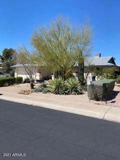 6126 E Winchcomb Drive N/A, Scottsdale, AZ 85254 (MLS #6216246) :: West Desert Group | HomeSmart