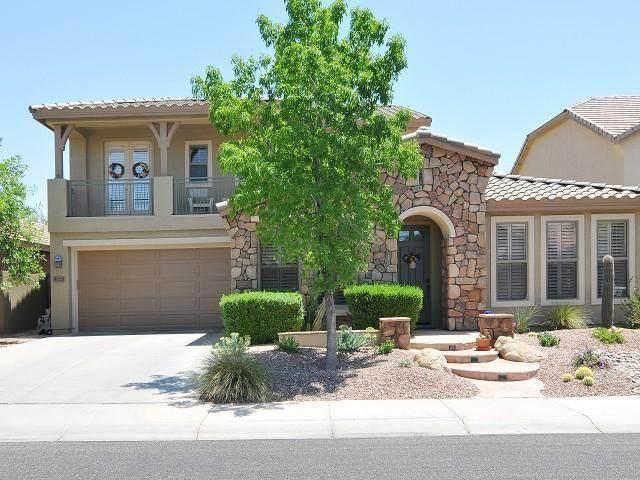 40213 N Justice Way, Anthem, AZ 85086 (MLS #6216469) :: The Daniel Montez Real Estate Group