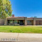 8127 E Del Pico Drive, Scottsdale, AZ 85258 (MLS #6216627) :: Yost Realty Group at RE/MAX Casa Grande