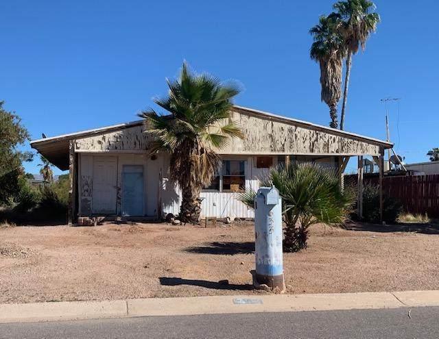 633 S 92ND Place, Mesa, AZ 85208 (MLS #6217193) :: BVO Luxury Group