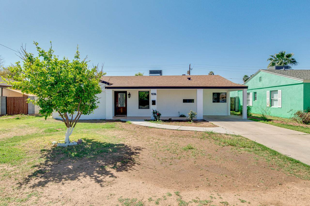 1811 Campbell Avenue - Photo 1