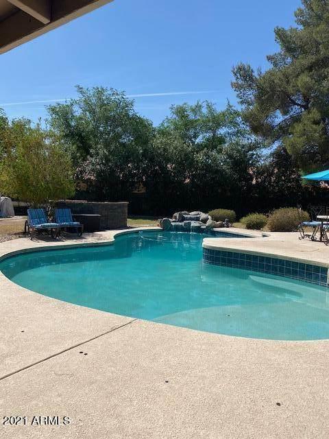 2113 E Glencove Street, Mesa, AZ 85213 (MLS #6217220) :: Yost Realty Group at RE/MAX Casa Grande