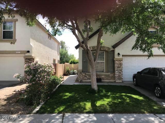 6227 N 134TH Drive, Litchfield Park, AZ 85340 (MLS #6218058) :: Yost Realty Group at RE/MAX Casa Grande