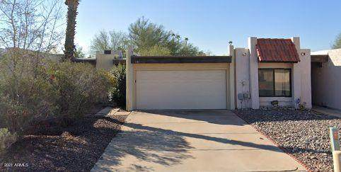 841 W Duke Drive, Tempe, AZ 85283 (MLS #6218075) :: NextView Home Professionals, Brokered by eXp Realty