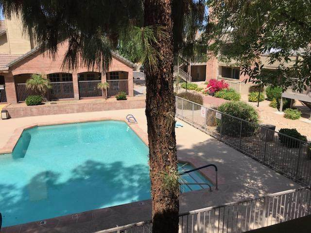 200 E Southern Avenue #223, Tempe, AZ 85282 (MLS #6218076) :: Service First Realty