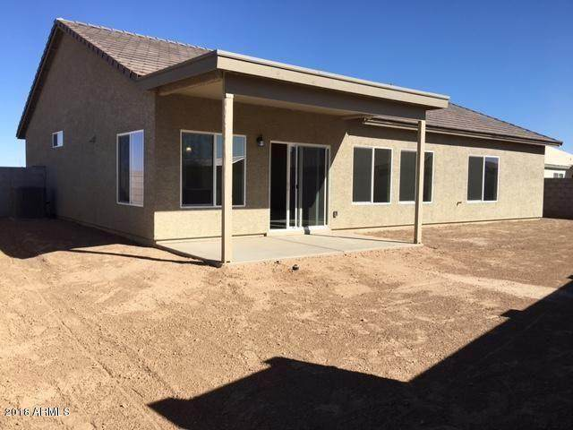 15034 S Durango Road, Arizona City, AZ 85123 (MLS #6218156) :: The Riddle Group