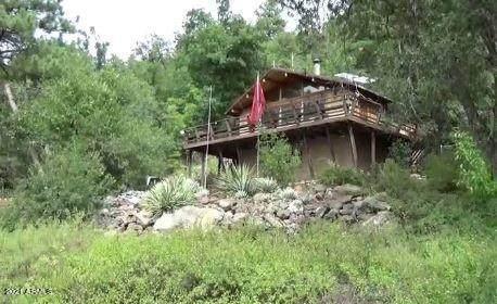 113 Ponderosa Drive, Flagstaff, AZ 86005 (MLS #6218768) :: The Property Partners at eXp Realty