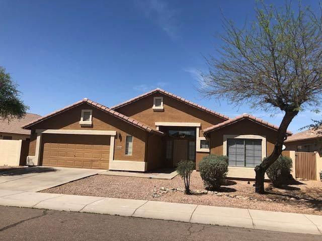 8524 W Chickasaw Street, Tolleson, AZ 85353 (MLS #6218803) :: Yost Realty Group at RE/MAX Casa Grande