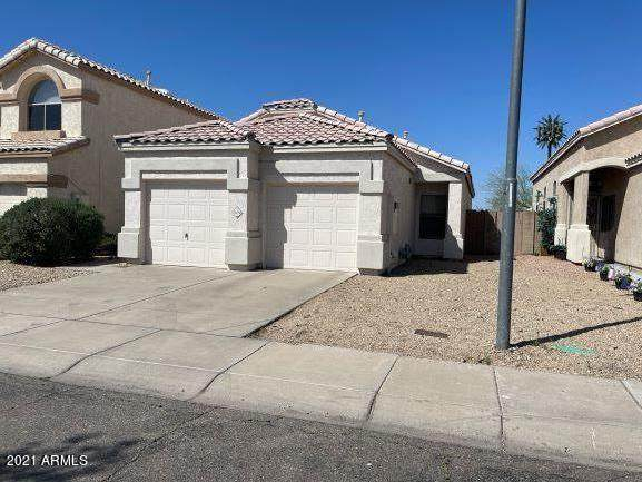 20050 N 14TH Avenue, Phoenix, AZ 85027 (MLS #6218907) :: Keller Williams Realty Phoenix