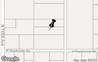 27040 N 193RD Avenue, Wittmann, AZ 85361 (MLS #6218916) :: Long Realty West Valley