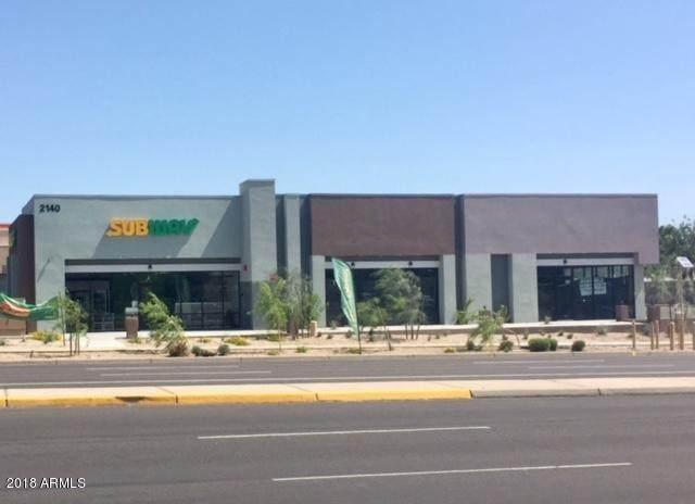 2140 Cactus Road - Photo 1