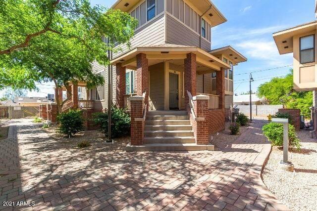 708 S Beck Avenue, Tempe, AZ 85281 (MLS #6219194) :: Yost Realty Group at RE/MAX Casa Grande