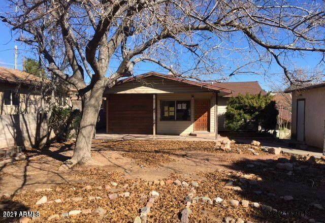 655 S Third Street, Globe, AZ 85501 (MLS #6219284) :: Yost Realty Group at RE/MAX Casa Grande