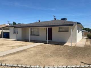 8723 N 28TH Drive, Phoenix, AZ 85051 (MLS #6219287) :: Yost Realty Group at RE/MAX Casa Grande