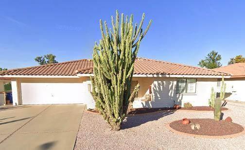 8204 E Medina Avenue, Mesa, AZ 85209 (MLS #6219306) :: Keller Williams Realty Phoenix