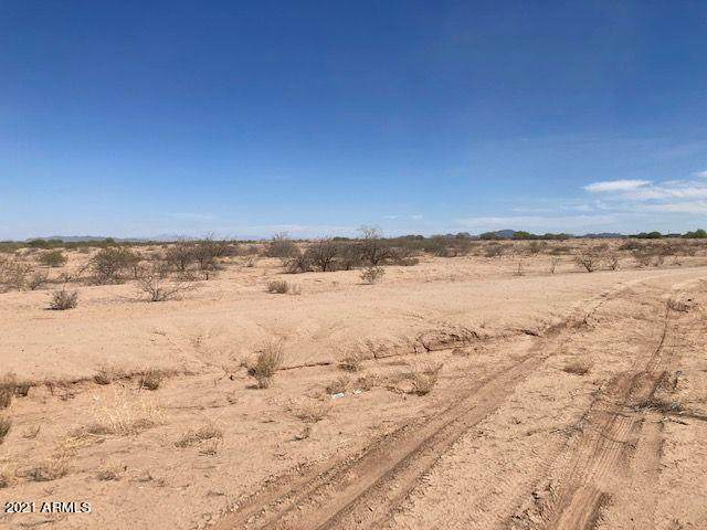0 S Murphy Road, Stanfield, AZ 85172 (MLS #6219314) :: Yost Realty Group at RE/MAX Casa Grande