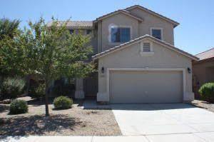 44753 W Zion Road, Maricopa, AZ 85139 (MLS #6219398) :: The Daniel Montez Real Estate Group