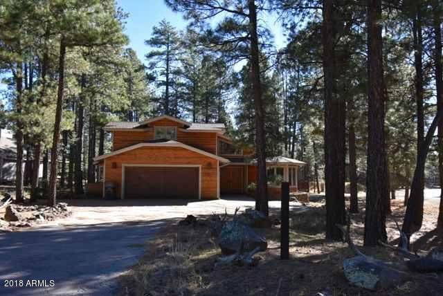 2207 Amiel Whipple, Flagstaff, AZ 86005 (MLS #6219493) :: Executive Realty Advisors
