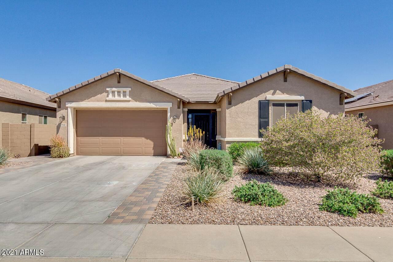 762 Desert Hollow Drive - Photo 1